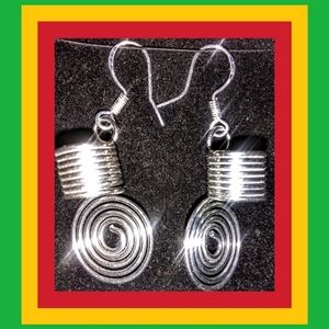 STERLING SILVER & STAINLESS STEEL